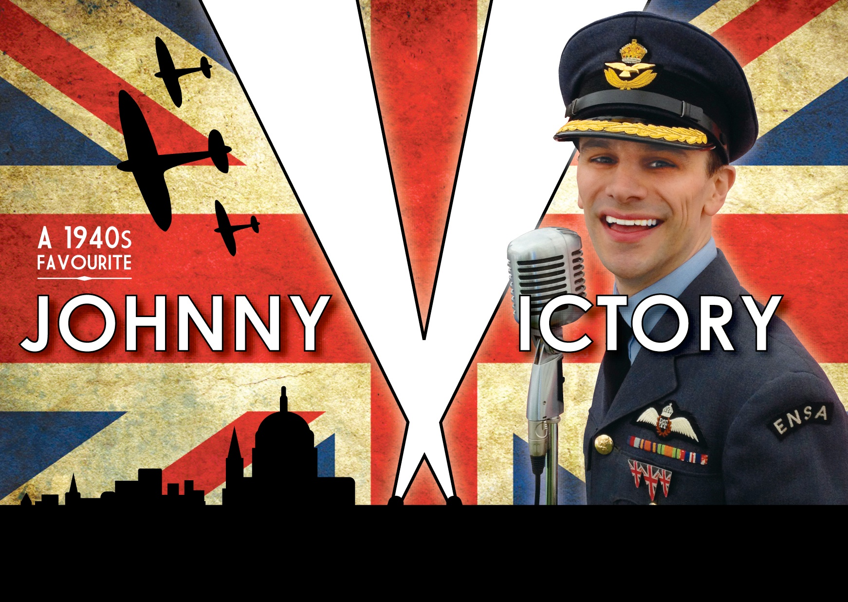 Johnny Victory